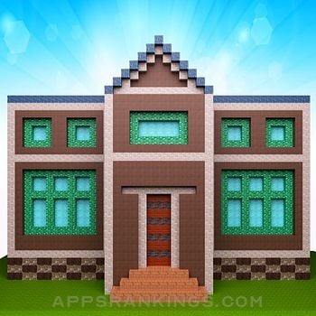 Block Craft & Painting 3D app overview, reviews and download