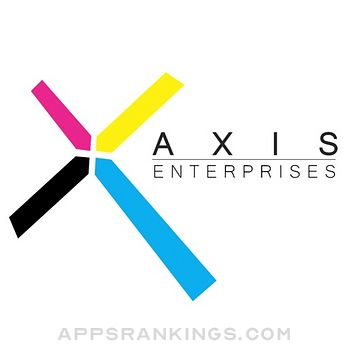 Axis UV Printers app overview, reviews and download