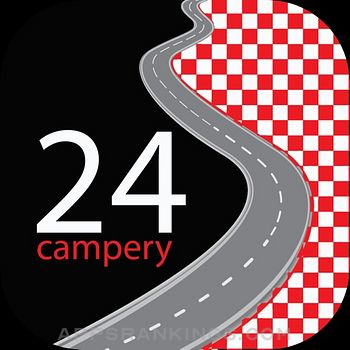 Campery24 app overview, reviews and download