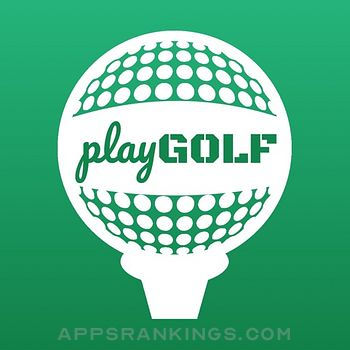 Play Golf: Yardages & Caddie app overview, reviews and download