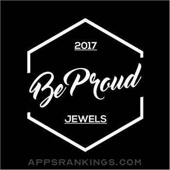 Be Proud Jewels app overview, reviews and download