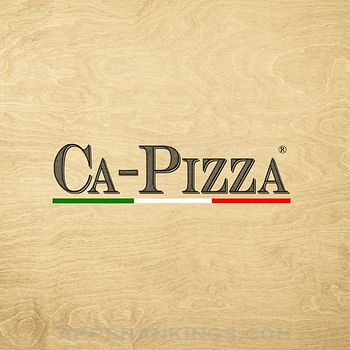 Ca-Pizza Jülich app overview, reviews and download