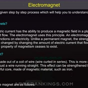 Electromagnet iphone images