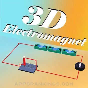 Electromagnet app overview, reviews and download