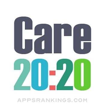 Care20:20 app overview, reviews and download