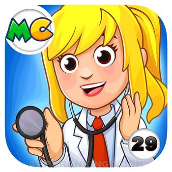 My City : Hospital app reviews and download