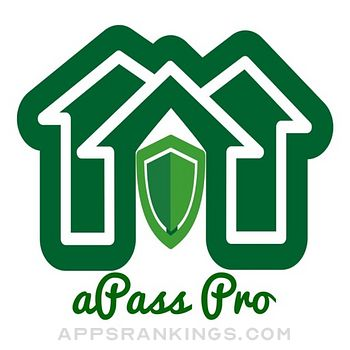 aPassPro Security app overview, reviews and download