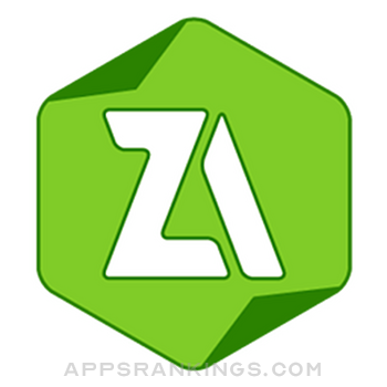Zarchiver app reviews and download