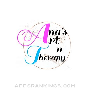 Ana's Art n Therapy app overview, reviews and download