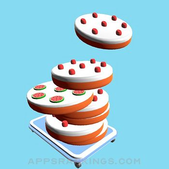 Cake Runner! app overview, reviews and download