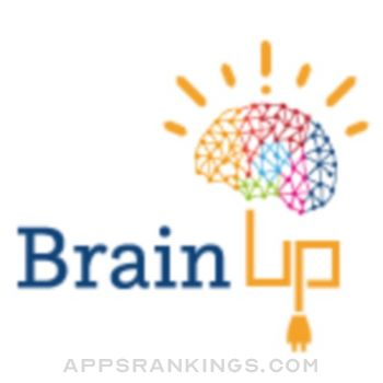 Brain Up App app overview, reviews and download