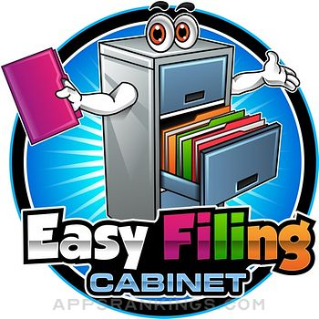 Easy filing Cabinet app reviews and download
