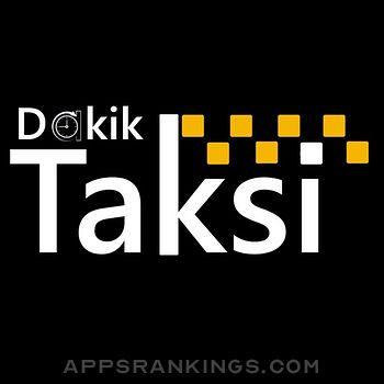 Dakik Taksi app overview, reviews and download