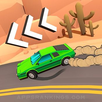 Backseat Driver 3D app overview, reviews and download
