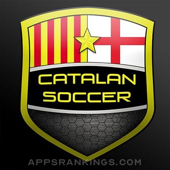 Catalan Soccer app overview, reviews and download