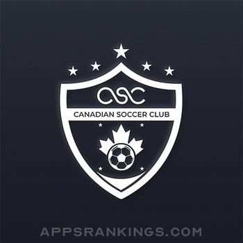 Canadian Soccer Club app overview, reviews and download