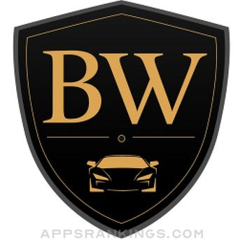 BW Private Hire app overview, reviews and download