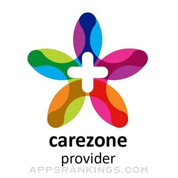 Carezone Provider app overview, reviews and download