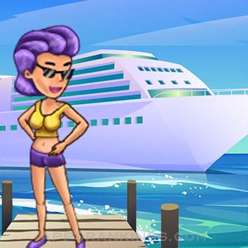 Cruise Idle: Click & Party app overview, reviews and download