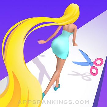 Big Hair Run app overview, reviews and download