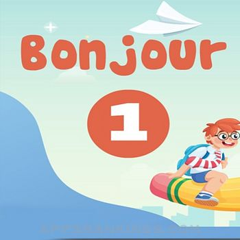 Bonjour1 app overview, reviews and download