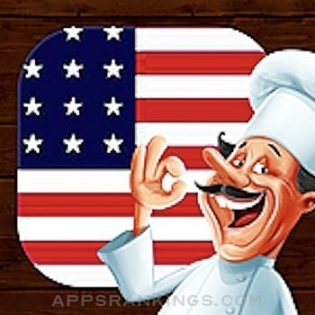 American Recipes - Mobbijoy app overview, reviews and download
