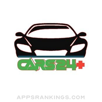 Cars24 Plus app overview, reviews and download