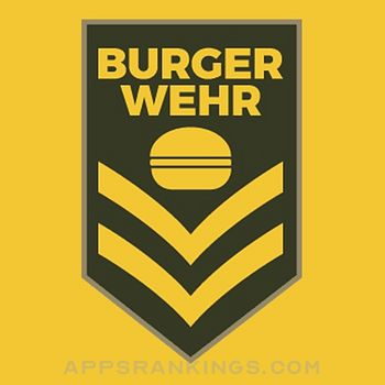 Burgerwehr app overview, reviews and download