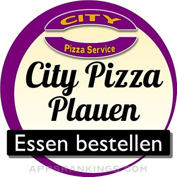 City-Pizza Plauen app overview, reviews and download