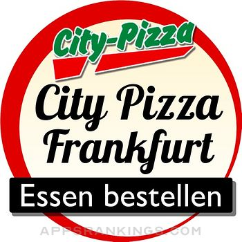 City Pizza Frankfurt am Main app overview, reviews and download