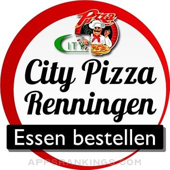 City Pizza Renningen app overview, reviews and download