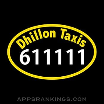 Dhillon Taxis app overview, reviews and download