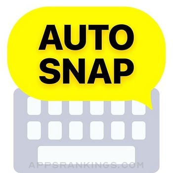 AutoSnap - Keyboard App app overview, reviews and download