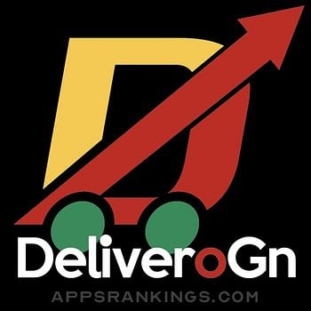 DeliveroGn app overview, reviews and download