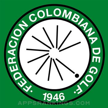 Fedegolf Colombia app overview, reviews and download