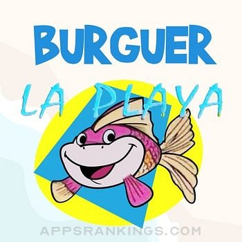 Burger La Playa app overview, reviews and download