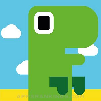 Dino - 2d runner app overview, reviews and download