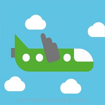 AirPlane 2d app overview, reviews and download
