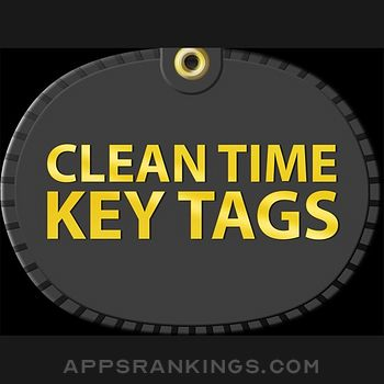 Clean Time Key Tags app overview, reviews and download