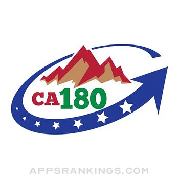 CA180 app overview, reviews and download