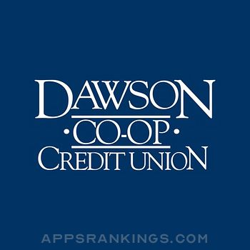 Dawson Co-op Credit Union app overview, reviews and download