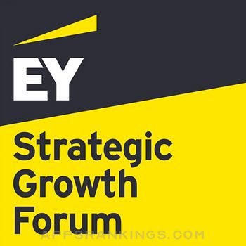 EY Strategic Growth Forum app overview, reviews and download