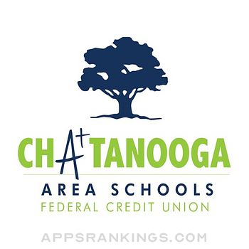 Chattanooga Area Schools FCU app overview, reviews and download