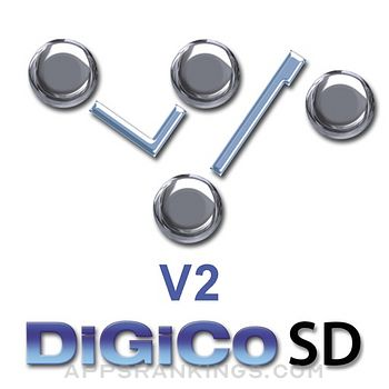 DiGiCo Core2 V2 app overview, reviews and download