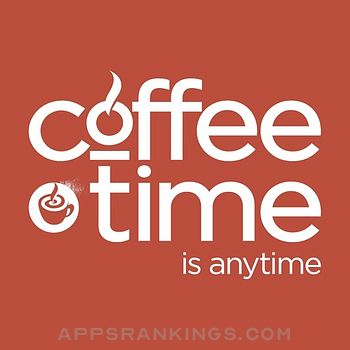 Coffee Time app overview, reviews and download