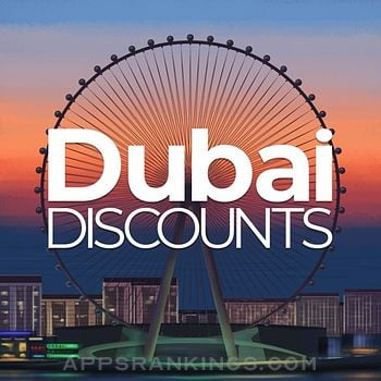 Dubai Discounts app overview, reviews and download