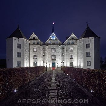 Discover Glücksburg Castle app overview, reviews and download
