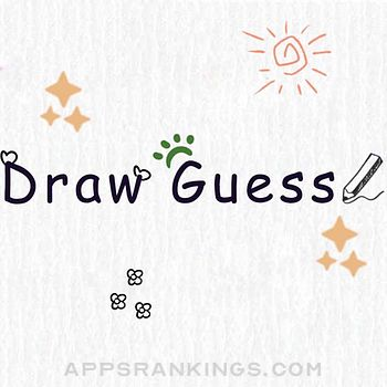 Draw Guess (你画我猜) app overview, reviews and download