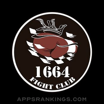 1664 Fight Club app overview, reviews and download