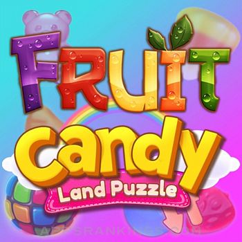 Candy Land Fruit Puzzle app overview, reviews and download